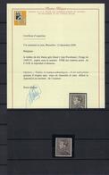 N°434B MNH ** POSTFRIS ZONDER SCHARNIER Certificaat Kaiser COB € +++210,00 SUPERBE - 1936-1951 Poortman