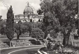 CARTOLINA  LORETO,ANCONA, MARCHE,BASILICA,BELLA ITALIA,STORIA CULTURA,RELIGIONE,IMPERO ROMANO,NON VIAGGIATA - Ancona
