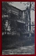 CPA  Anseremme, Dinant - Hôtel Britannique - Dinant