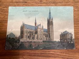 Arlon 1916 Belgique La G4 Place - Arlon
