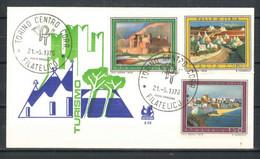 1976 - FDC (378) - F.D.C.