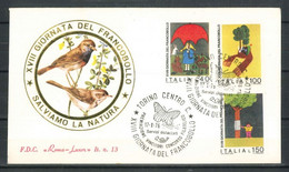 1976 - FDC (380) - F.D.C.