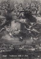 CARTOLINA  LORETO,ANCONA, MARCHE,TRASLAZIONE DELLA S.CASA,BELLA ITALIA,STORIA CULTURA,RELIGIONE,NON VIAGGIATA - Ancona