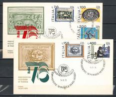 1976 - FDC (390) - F.D.C.
