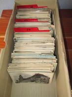 Lot De  Plus De 700 Cartes Du 67,68,57 Alsace Moselle - 500 Postcards Min.