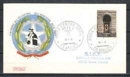 1976 - FDC (392) - F.D.C.