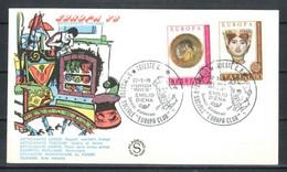 1976 - FDC (400) - F.D.C.