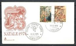 1976 - FDC (403) - F.D.C.