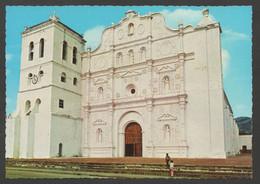 HONDURAS Cathédrale De L'Immaculée Conception - Iglesia Catedral  Comayagua / Avant 1986 / Non Voyagée - Honduras