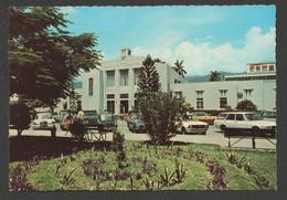HONDURAS San Pedro Sula Palacio Municipal / Avant 1986 / Non Voyagée - Honduras