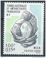 TAAF 2000 N° 278 Neuf Minéral Mica - Nuovi