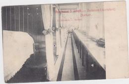 Begijnendijk - Deelgemeente Betekom - Pensionaat St Joseph - Wasplaats (gelopen Kaart Zonder Zegel) - Begijnendijk