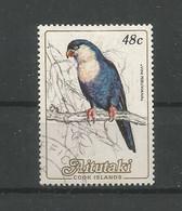 Aitutaki 1984 Vini Peruviana Y.T. 389 (0) - Aitutaki