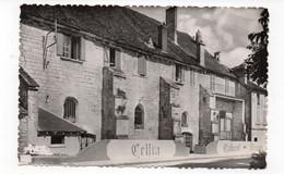 89 - VINCELOTTES - Le Cellia (Cabaret-Dancing) - 1955 (T77) - Altri Comuni