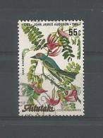 Aitutaki 1985 Bird Y.T. 419 (0) - Aitutaki
