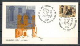 1976 - FDC (406) - F.D.C.