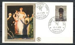1976 - FDC (408) - F.D.C.