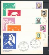 1976 - FDC (415) - F.D.C.