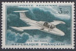 FRANCE N** 39 MNH - 1960-.... Mint/hinged