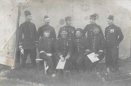 55)   BAR Le DUC  - Groupe Militaires Du 94 E Régiment D'Infanterie - Bar Le Duc
