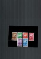 Luxembourg Série De Timbres De 1936  F I P Neuve Sans Charniere - Unused Stamps