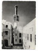 39833) SOMALIA-CARTOLINA DI MOGADISCIO-MOSCHEA INDIANA-PACHISTANA-VIAGGIATA-1957 - Zonder Classificatie