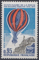 FRANCE N** 45 MNH - 1960-.... Mint/hinged