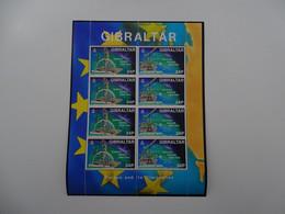 Sevios / Gibraltar / **, *, (*) Or Used - Gibraltar