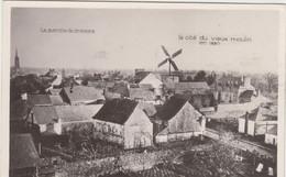 LA GUERCHE DE BRETAGNE LA CITE DU VIEUX MOULIN EN 1880 CPSM 9X14 TBE - La Guerche-de-Bretagne