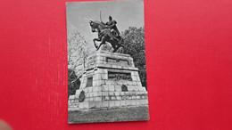 Lima.Monumento A General Antonio Jose De Sucre - Peru