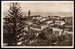 2018 - Tenerife Teneriffa - Puerto Orotava - Tenerife
