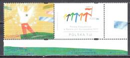 Poland 2011 - Poland Presidency In The EU - Mi.4526 - MNH(**) - Unused Stamps