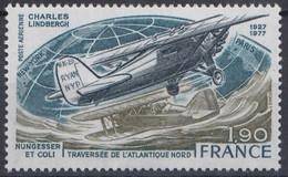 FRANCE N** 50 MNH - 1960-.... Mint/hinged