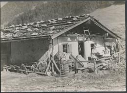 Foto  -  Ottenalm Bei Walchsee  1929 - Unclassified