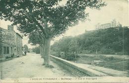 07  SAINT PERAY - LE QUAI ET BEAUREGARD (ref A531) - Saint Péray