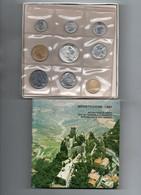 Monete Serie SAN MARINO - MONETAZIONE 1981- Alla Confezione Manca Il Coperchio - San Marino