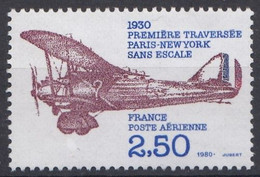 FRANCE N** 53 MNH - 1960-.... Mint/hinged