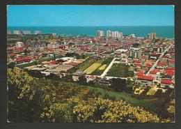 AD9199 Pescara - Provincia - Montesilvano - Panorama - Pescara