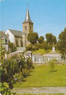 LE CLAUX Eglise Monument Aux Morts - Sonstige Gemeinden