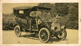 PIERCE GREAT  ARROW   195  14*9CM CAR COCHES Bryan Goodman Collection - Cars