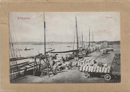 SCHLESWIG    HAFEN - Schleswig