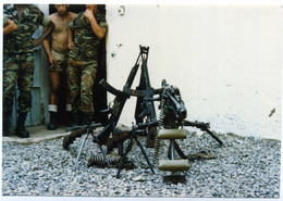 ( MILITAIRES )( METIERS )( GUERRE) ( AFRIQUE  ) - War, Military