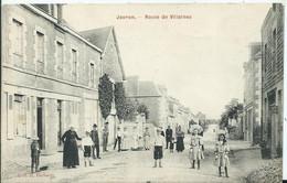 JAVRON - Route De Villaines - Autres Communes