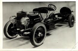 DOBLE  USA  18*13CM CAR COCHES Bryan Goodman Collection - Cars