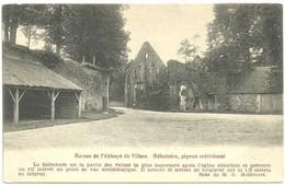 § -  3 X VILLERS - LA - VILLE  -  Zie / Voir Scan's  -  C - Villers-la-Ville