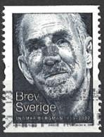 Sweden 2008. Mi.Nr. 2622, Used O - Used Stamps
