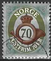 Norwegen Norway 2014. Mi.Nr. 1865, Used O - Oblitérés