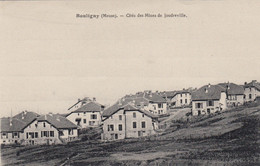 (179)  CPA  Bouligny  Cités Des Mines De Joudreville  ( Bon état) - Other Municipalities