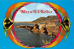 ALGERIE-MERS EL KEBIR-N°2018-C/0201 - Otros