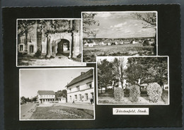 Ansichtskarte  - Fürstenfeld Steiermark - Fürstenfeld